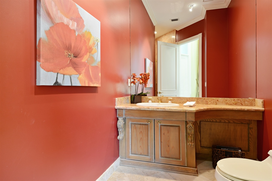 Real Estate Photography - 6565 NW 31st Ter, Boca Raton, FL, 33496 - Full Bathroom