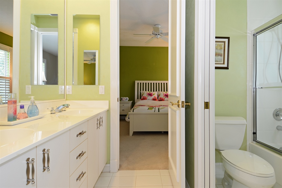Real Estate Photography - 6565 NW 31st Ter, Boca Raton, FL, 33496 - Bathroom #3