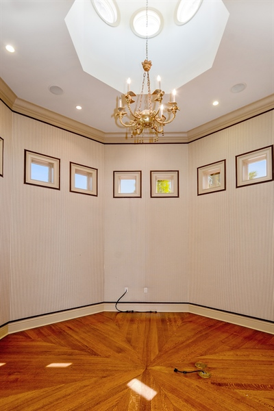 Real Estate Photography - 1645 E Lake Dr, Fort Lauderdale, FL, 33316 - Office