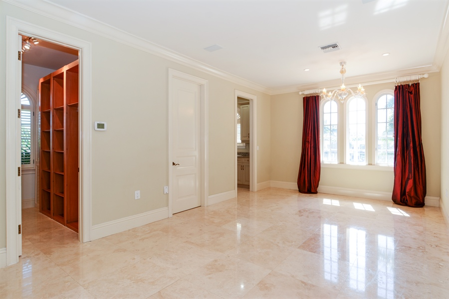 Real Estate Photography - 1645 E Lake Dr, Fort Lauderdale, FL, 33316 - Maid's Apartment