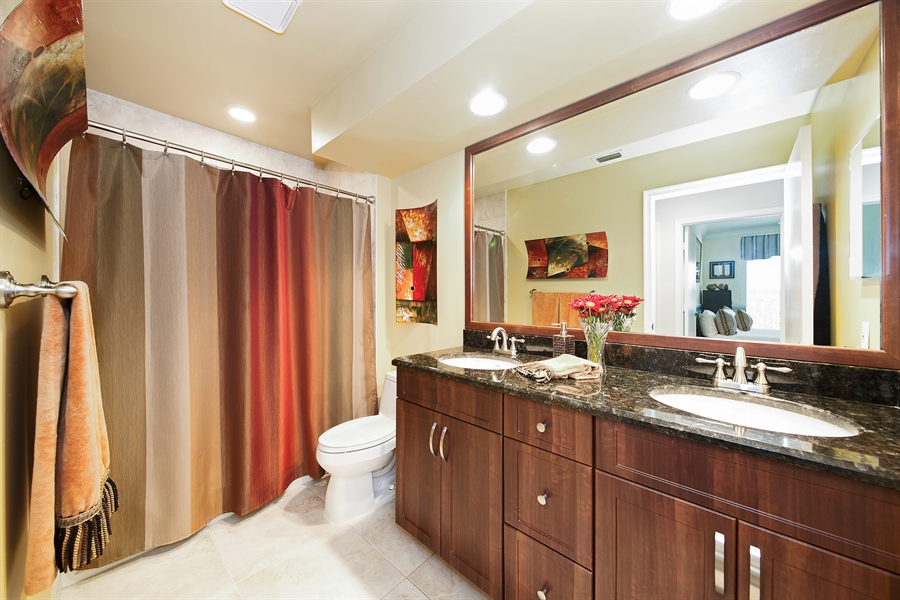 Real Estate Photography - 6062 NW 30th Way, Boca Raton, FL, 33496 - Bathroom