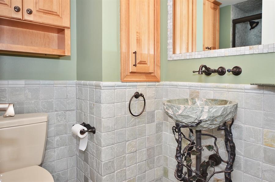Real Estate Photography - 4511 S Ocean Blvd, Unit 601, Highland Beach, FL, 33487 - Bathroom