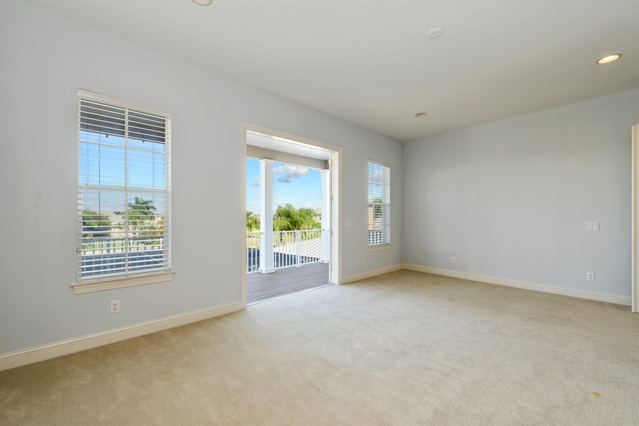 Real Estate Photography - 615 Balibay Rd, Apollo Beach, FL, 33572 - Bonus / Game / Media Room