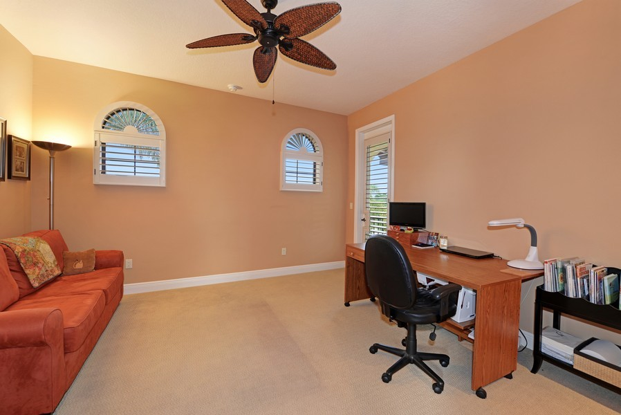 Real Estate Photography - 5417 Tybee Island Dr, Apollo Beach, FL, 33572 - Bedroom 4