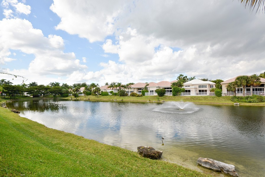 Real Estate Photography - 7061 Mallorca Crescent, Boca Raton, FL, 33433 - View