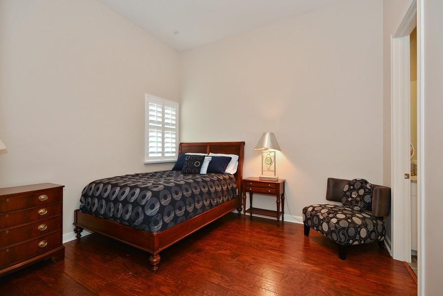 Real Estate Photography - 7061 Mallorca Crescent, Boca Raton, FL, 33433 - 3rd Bedroom