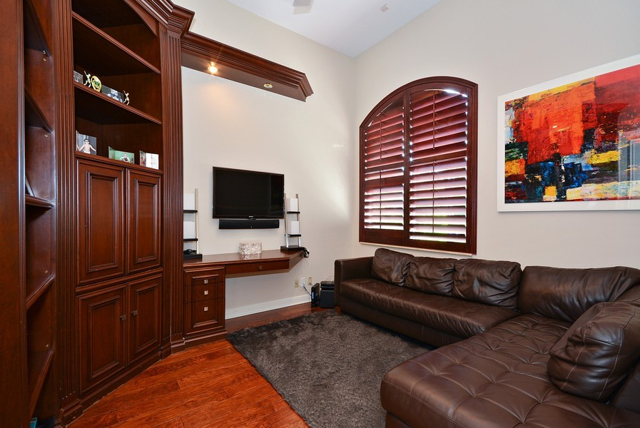 Real Estate Photography - 7061 Mallorca Crescent, Boca Raton, FL, 33433 - 4th Bedroom