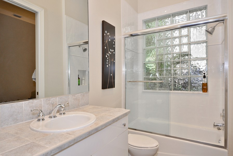 Real Estate Photography - 7061 Mallorca Crescent, Boca Raton, FL, 33433 - Bathroom
