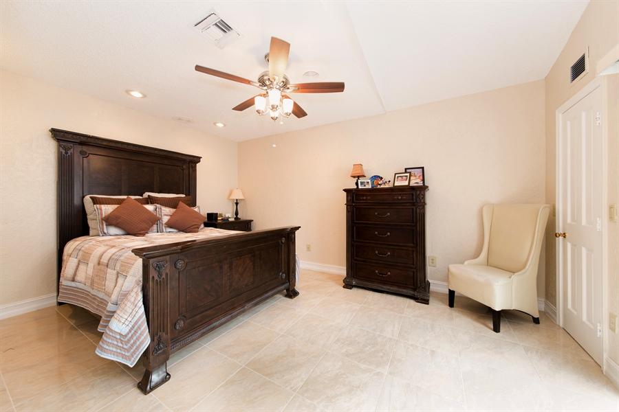 Real Estate Photography - 22640 W Esplanada Circle W, Boca Raton, FL, 33433 - 2nd Bedroom