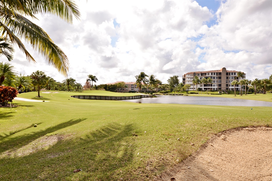 Real Estate Photography - 21133 Ormond Ct, Boca Raton, FL, 33433 - Golf Course