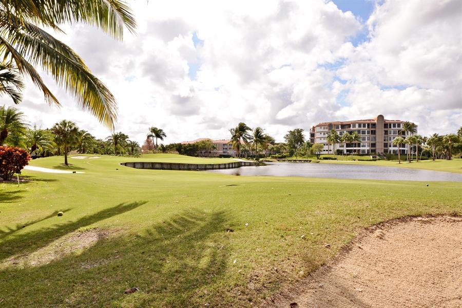 Real Estate Photography - 21133 Ormond Ct, Boca Raton, FL, 33433 - Golf Course