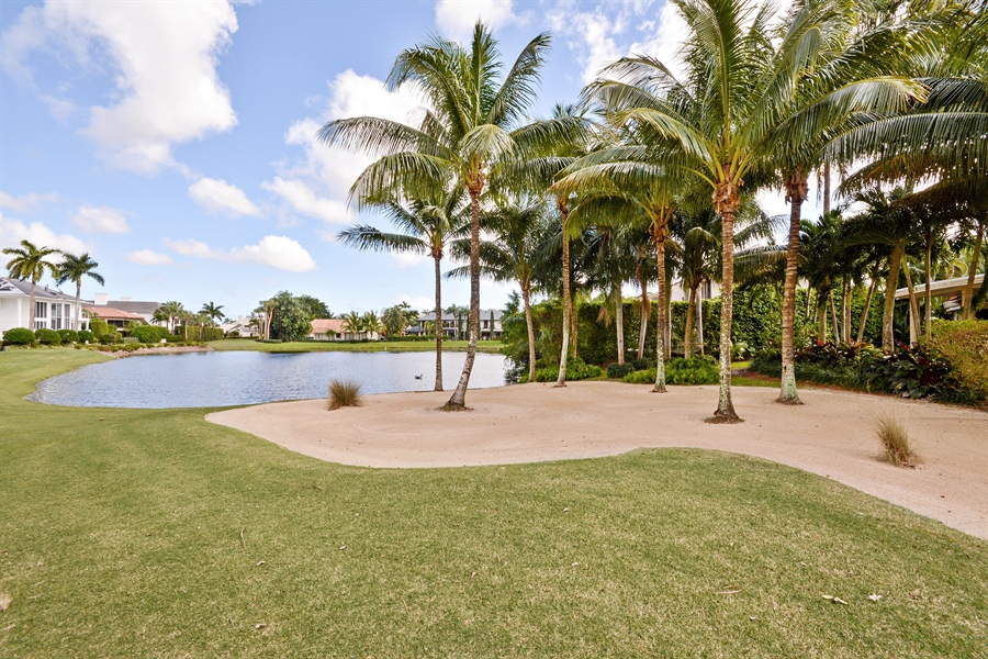 Real Estate Photography - 21133 Ormond Ct, Boca Raton, FL, 33433 - View
