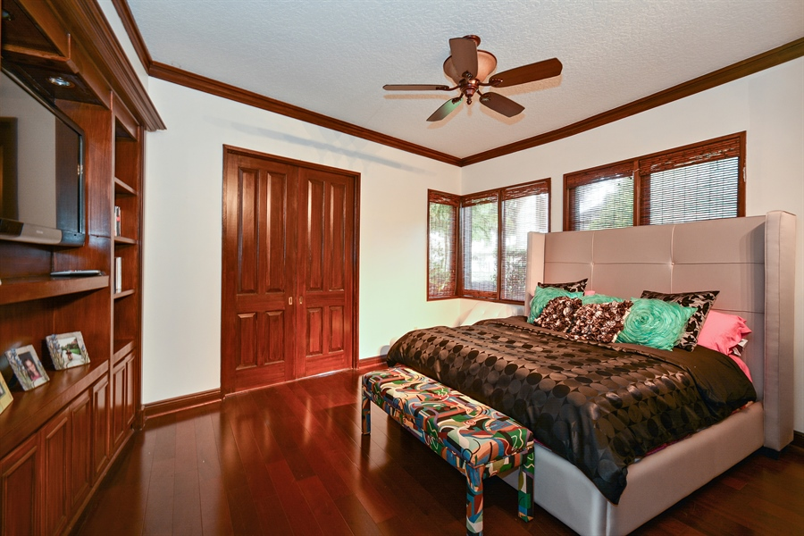 Real Estate Photography - 21133 Ormond Ct, Boca Raton, FL, 33433 - 2nd Bedroom