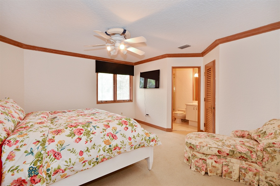 Real Estate Photography - 21133 Ormond Ct, Boca Raton, FL, 33433 - 4th Bedroom