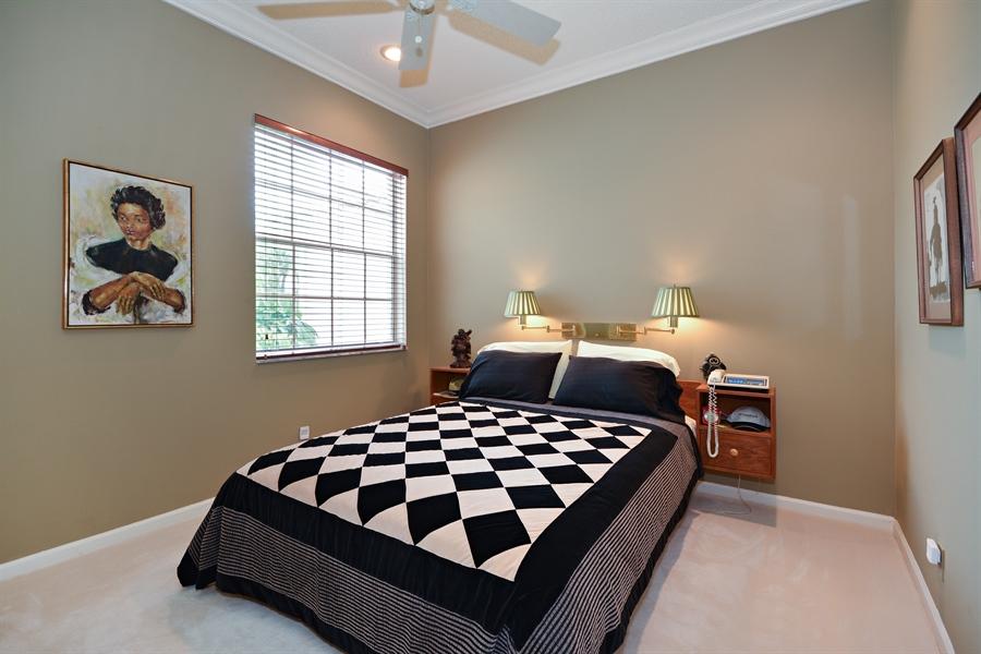 Real Estate Photography - 5154 Lake Catalina Drive, D, Boca Raton, FL, 33496 - Bedroom