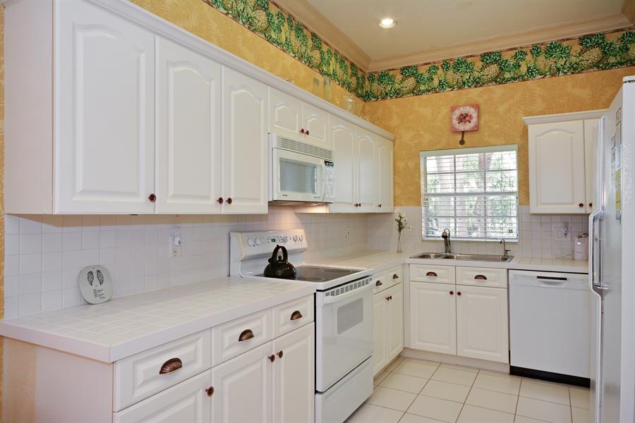 Real Estate Photography - 5154 Lake Catalina Drive, D, Boca Raton, FL, 33496 - Kitchen