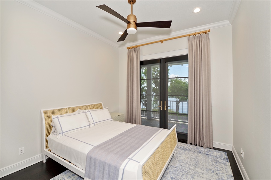 Real Estate Photography - 240 N Lake Sybelia Drive, Maitland, FL, 32751 - 2nd Bedroom