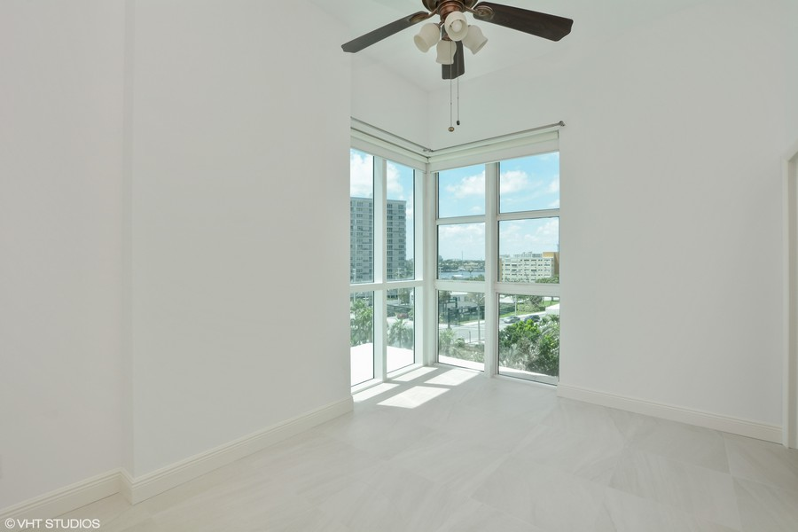 Real Estate Photography - 101 S. FORT LAUDERDALE BEACH BLVD, 607, FORT LAUDERDALE, FL, 33316 - 2nd Bedroom