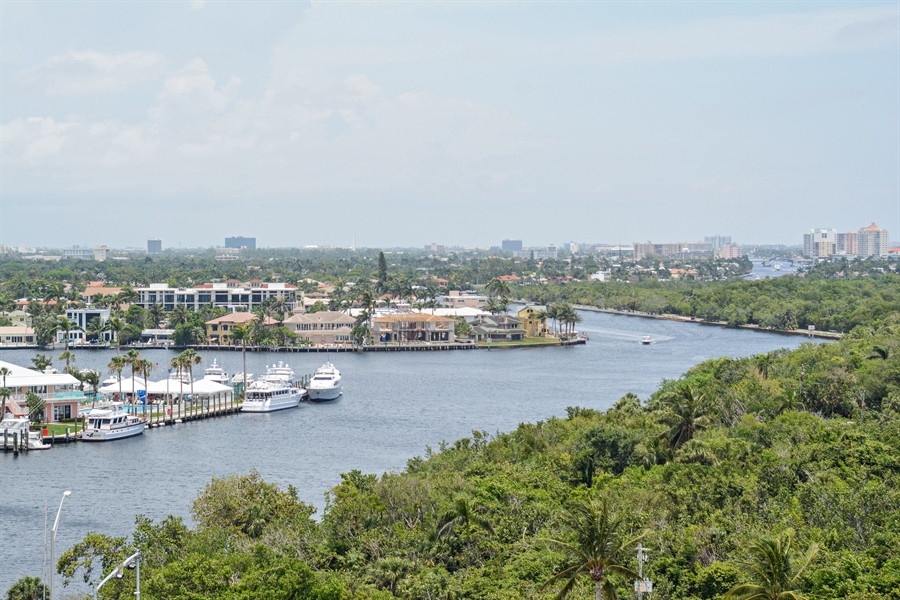 Real Estate Photography - 2845 NE 9th St, unit 1104, Fort Lauderdale, FL, 33304 - Additional view
