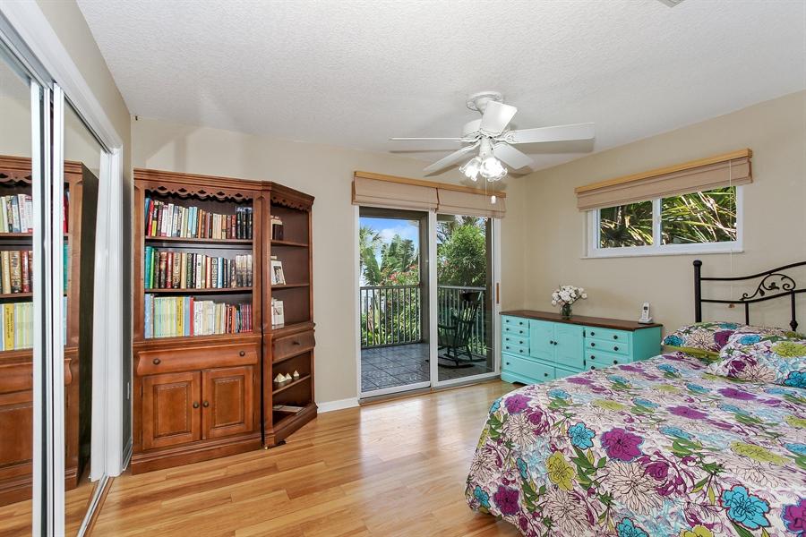 Real Estate Photography - 5717 Westshore Dr, New Port Richey, FL, 34652 - 2nd Bedroom