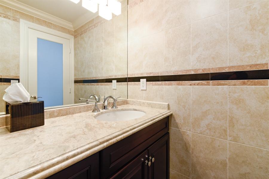 Real Estate Photography - 1155 Hillsboro Mile, 108, Hillsboro Beach, FL, 33062 - Powder Room