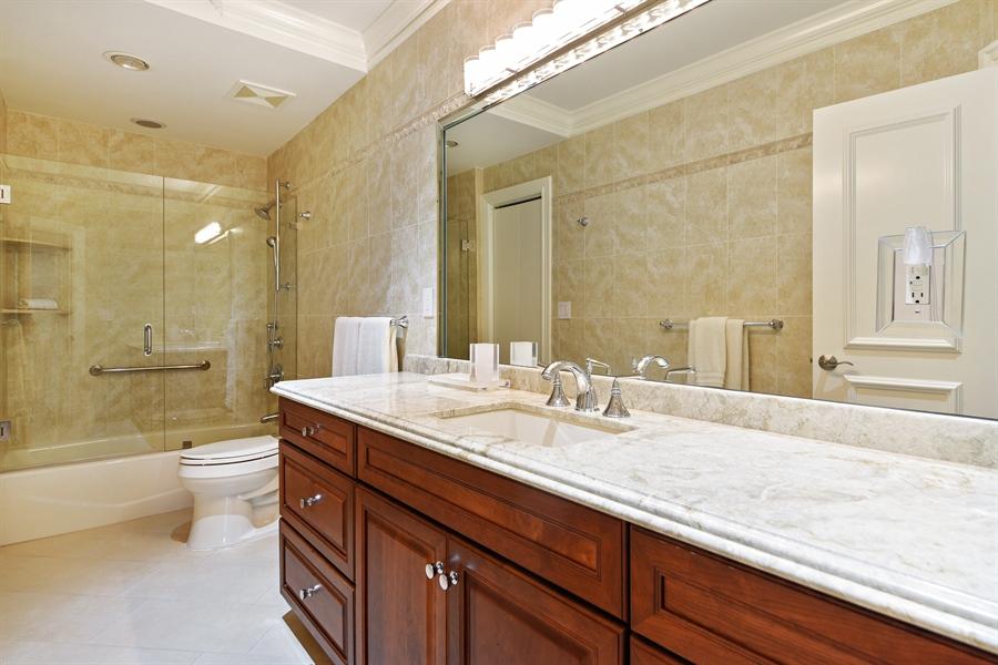 Real Estate Photography - 1155 Hillsboro Mile, 108, Hillsboro Beach, FL, 33062 - Bathroom