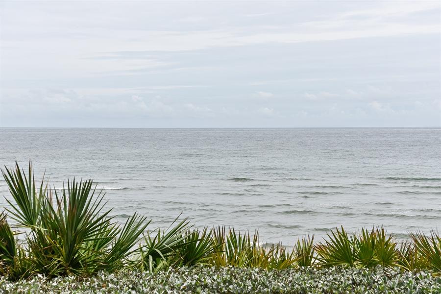 Real Estate Photography - 1155 Hillsboro Mile, 108, Hillsboro Beach, FL, 33062 - Ocean View