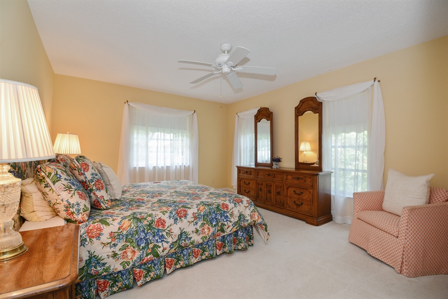 Real Estate Photography - 1000 NW 6th Ter, Boca Raton, FL, 33486 - Master Bedroom