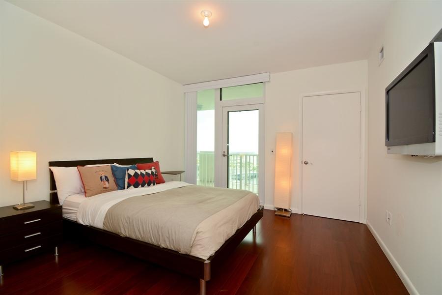 Real Estate Photography - 101 S. FORT LAUDERDALE BEACH BLVD, 2202, FORT LAUDERDALE, FL, 33316 - Bedroom