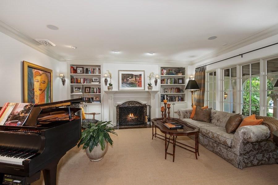 Real Estate Photography - 900 S. Lake Adair Blvd., ORLANDO, FL, 32804 - Living Room