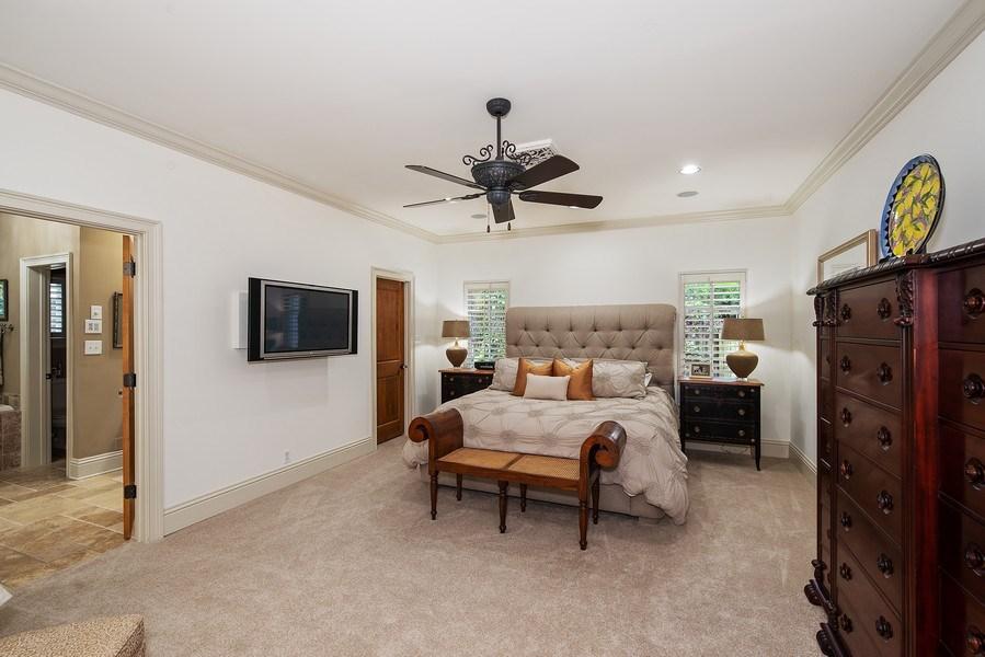 Real Estate Photography - 900 S. Lake Adair Blvd., ORLANDO, FL, 32804 - Master Bedroom