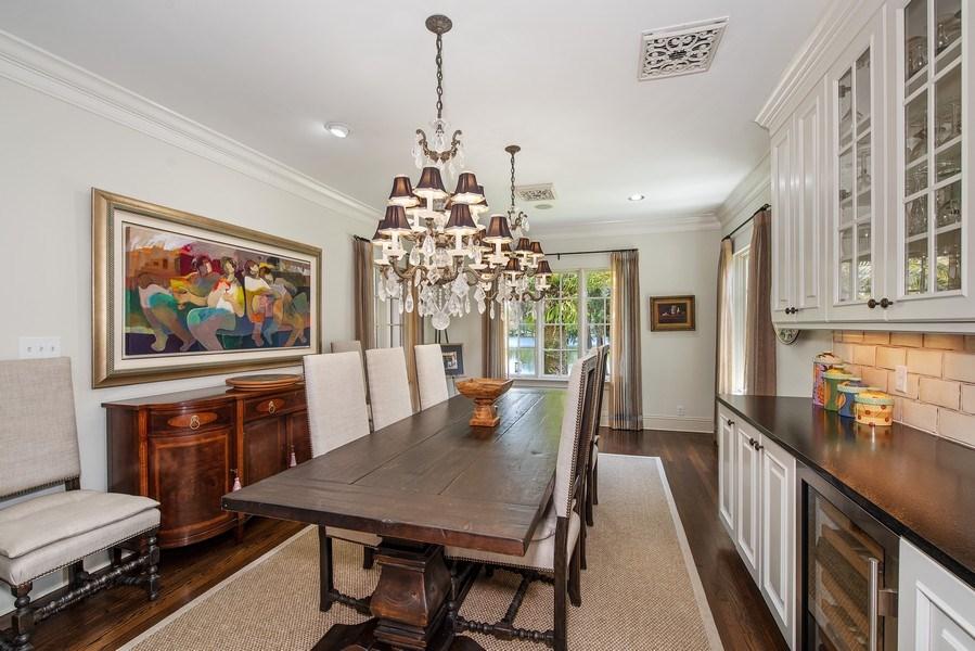 Real Estate Photography - 900 S. Lake Adair Blvd., ORLANDO, FL, 32804 - Dining Room