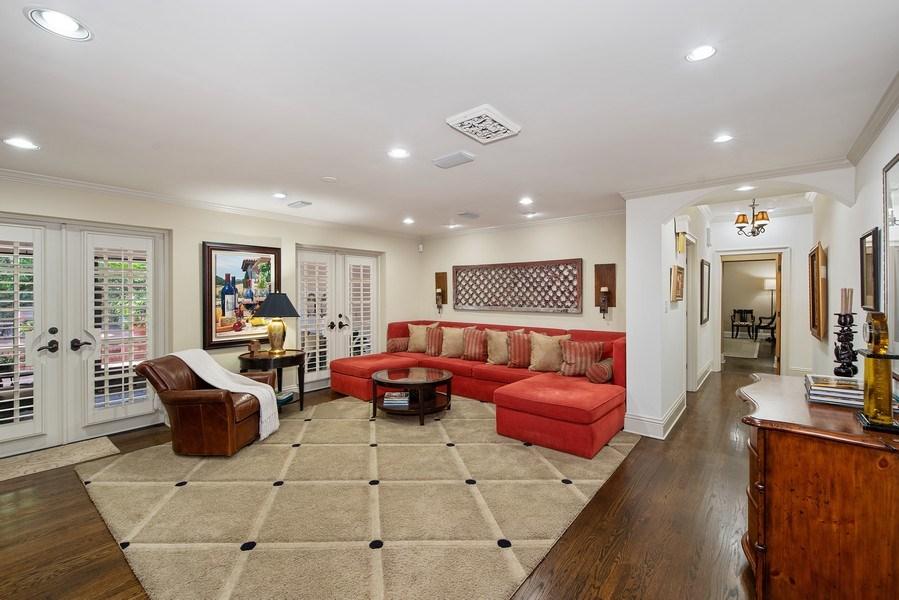 Real Estate Photography - 900 S. Lake Adair Blvd., ORLANDO, FL, 32804 - Family Room