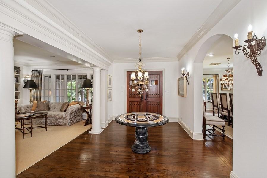 Real Estate Photography - 900 S. Lake Adair Blvd., ORLANDO, FL, 32804 - Foyer
