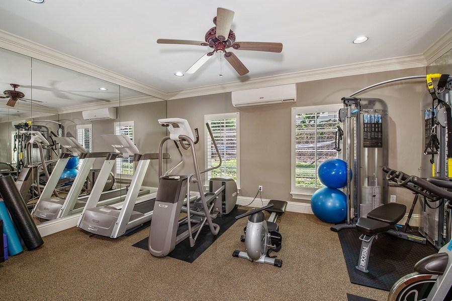 Real Estate Photography - 900 S. Lake Adair Blvd., ORLANDO, FL, 32804 - Exercise Room / Bonus Room