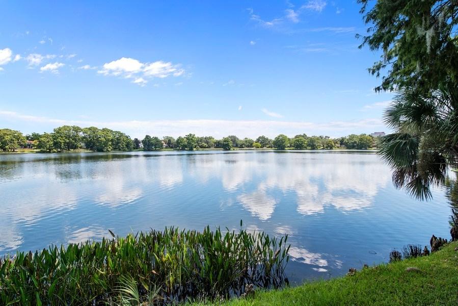 Real Estate Photography - 900 S. Lake Adair Blvd., ORLANDO, FL, 32804 - Lake Adair