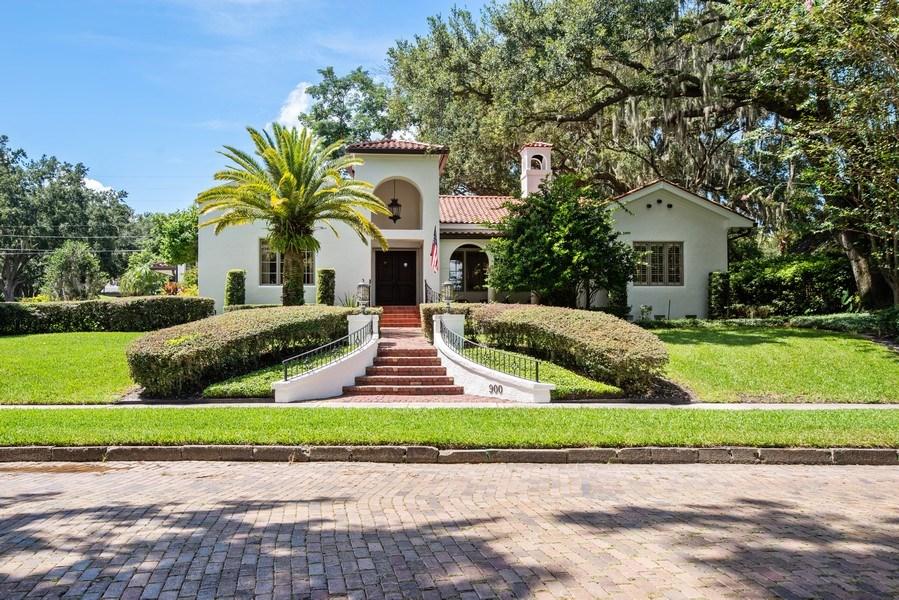 Real Estate Photography - 900 S. Lake Adair Blvd., ORLANDO, FL, 32804 - Street View
