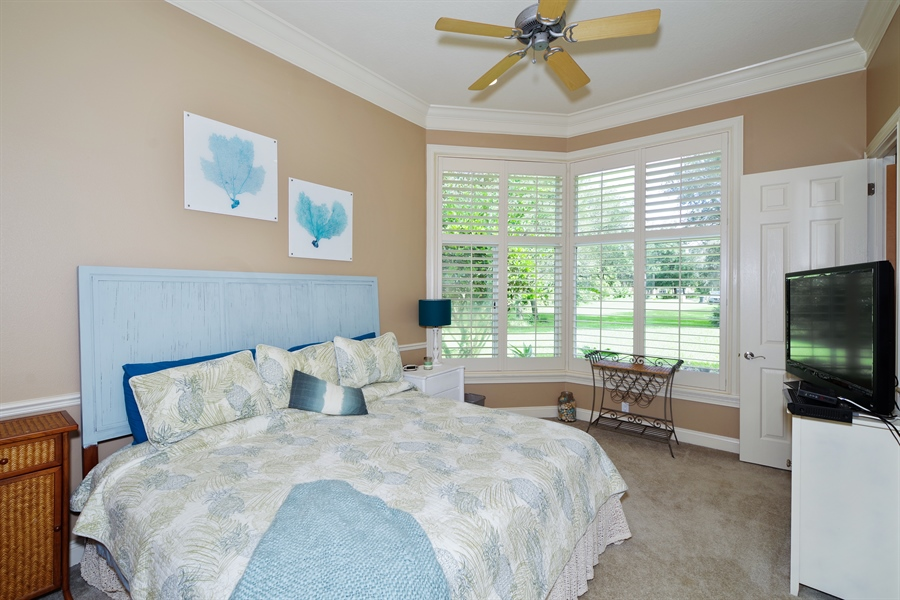 Real Estate Photography - 1741 Fountainhead Drive, Lake Mary, FL, 32746 - 2nd Bedroom