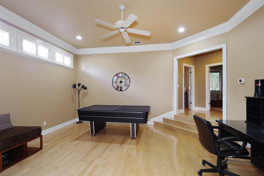 Real Estate Photography - 1741 Fountainhead Drive, Lake Mary, FL, 32746 - Bonus Room
