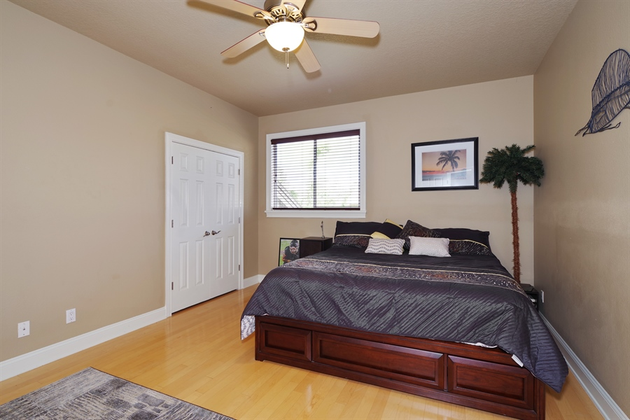Real Estate Photography - 1741 Fountainhead Drive, Lake Mary, FL, 32746 - 5th Bedroom