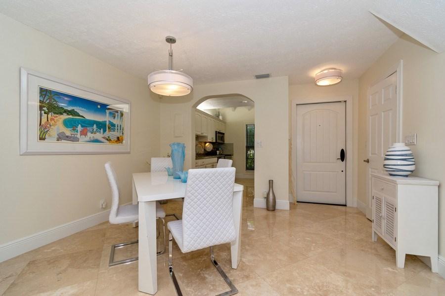 Real Estate Photography - 810 SE 2nd street, #A, Ft Lauderdale, FL, 33301 - Kitchen / Living Room