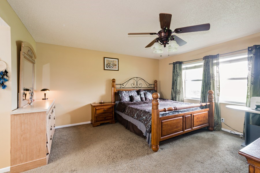 Real Estate Photography - 6201 N Falls Circle Dr, Lauderhill, FL, 33319 - Master Bedroom