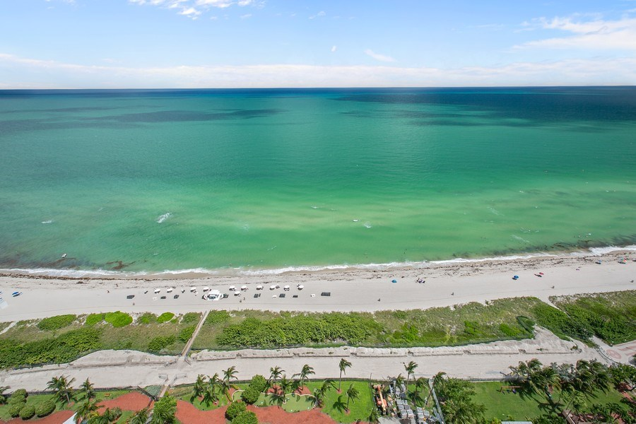 Real Estate Photography - 4775 Collins Ave, 3002, Miami Beach, FL, 33140 - Ocean View