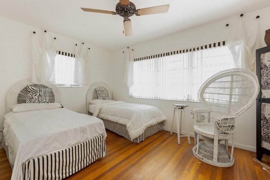 Real Estate Photography - 1505 NE 5th Ave, Boca Raton, FL, 33432 - 2nd Bedroom