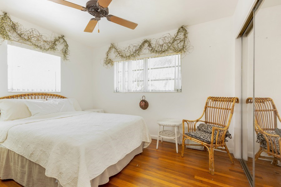 Real Estate Photography - 1505 NE 5th Ave, Boca Raton, FL, 33432 - 3rd Bedroom