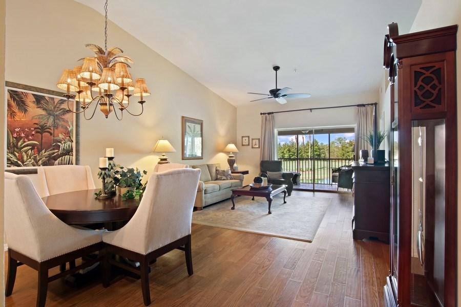 Real Estate Photography - 3860 Sawgrass Way, 2625, Naples, FL, 34112 - DEN 1024 x 576