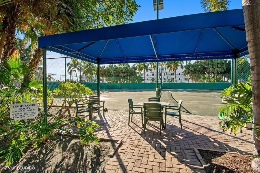Real Estate Photography - 6051 N Ocean Drive, Unit 603, Hollywood, FL, 33019 -