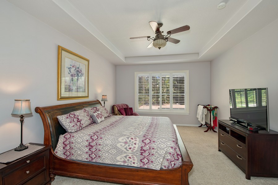 Real Estate Photography - 779 Mills Estate Pl, Chuluota, FL, 32766 - Master Bedroom