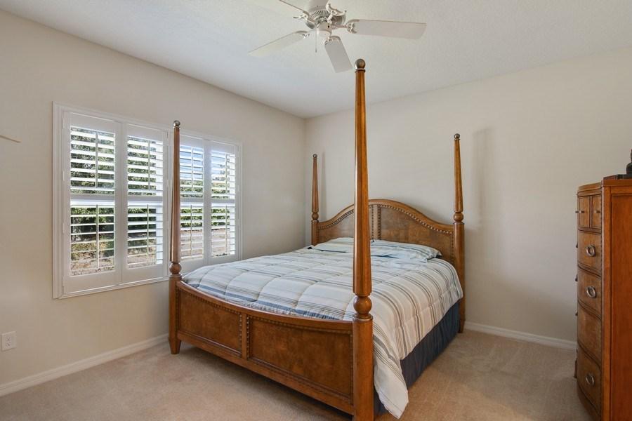 Real Estate Photography - 5340 Fairfield Blvd, Bradenton, FL, 34203 - Master Bedroom