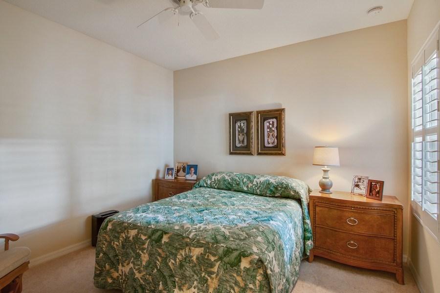 Real Estate Photography - 5340 Fairfield Blvd, Bradenton, FL, 34203 - 2nd Bedroom
